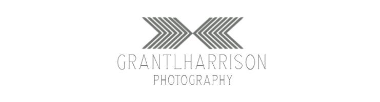 GRANTLHARRISON PHOTOGRAPHY logo